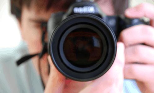 SpringBoard America Camera