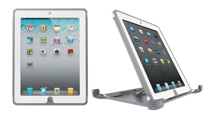 iPad defender case