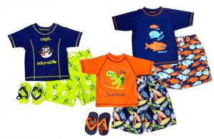 infant swim suit