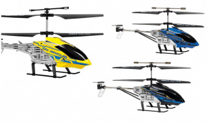 nano hercules helicopter