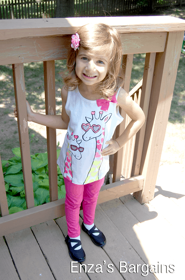 Kohl's Back to School Dollie & Me Pants with Jumping Beans