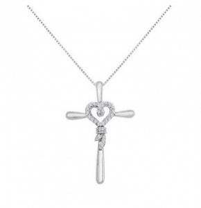silver knots of love