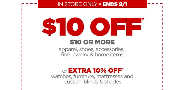 10off10jcpenney