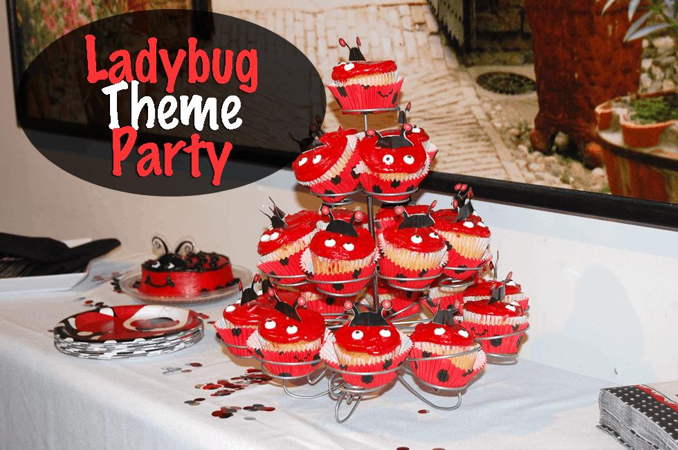 Ladybug-Cupcake-Kit