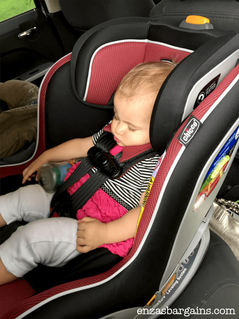 All Opinions Are My Own And I Was Not Compensated To Share This Review YES We Really Do Love Our New Car Seat So Does Big Girl Chicco