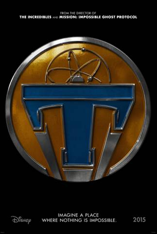 imagine a place where nothing is impossible: Tomorrowland Trailer