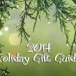 EB Holiday Gift Guide 2014 #EBHolidayGiftGuide