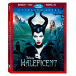 Maleficent Available on DVD/Blu-ray & Activities!