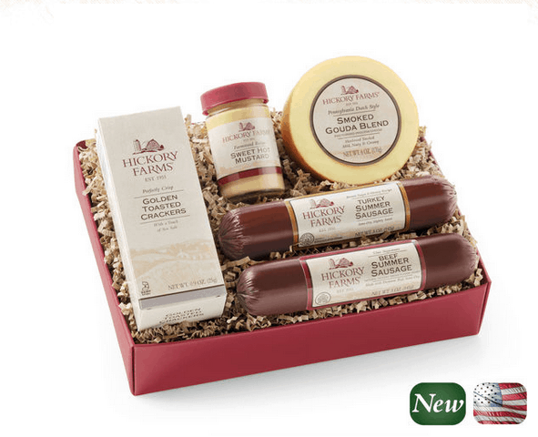 Hickory Farms Family Tradition Gifts!