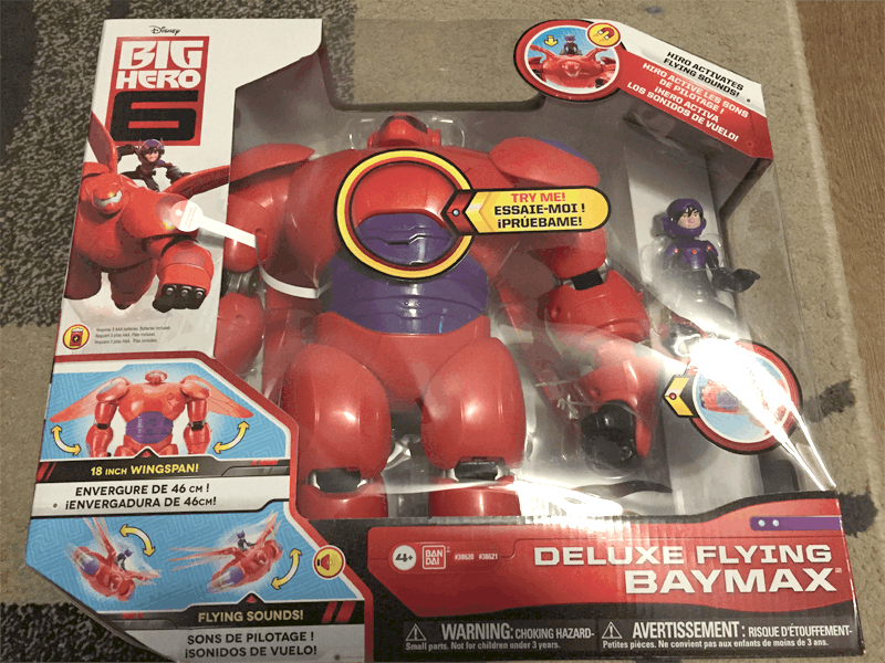 baymax-toy