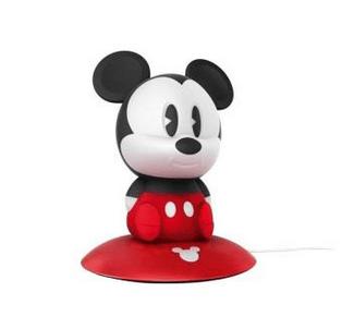 Philips Soft Pals Mickey Night Light