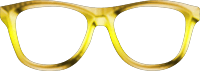 Gold-Glasses