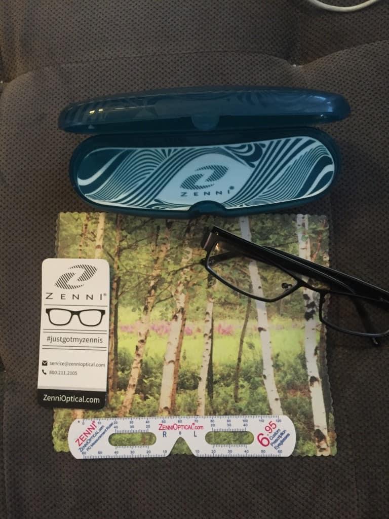 Zenni Optical Review