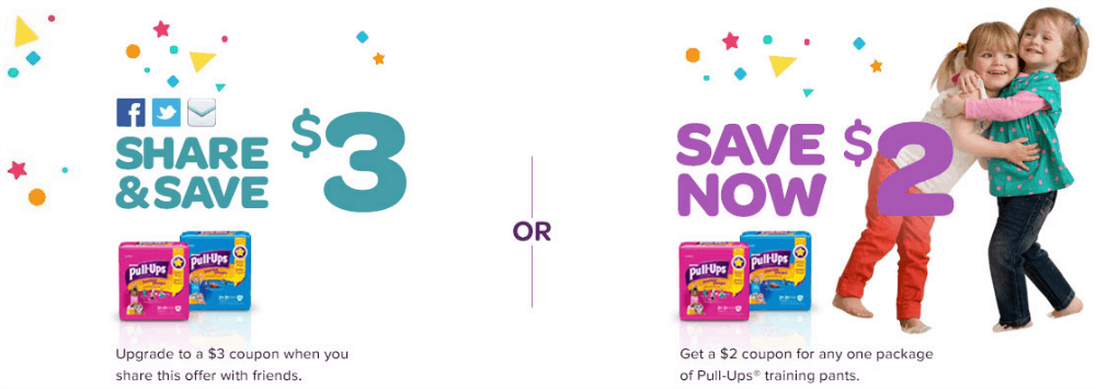 Potty Training Tips For a New Mom - Pull-Ups coupon!