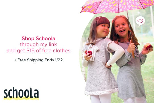 Schoola FREE Clothes