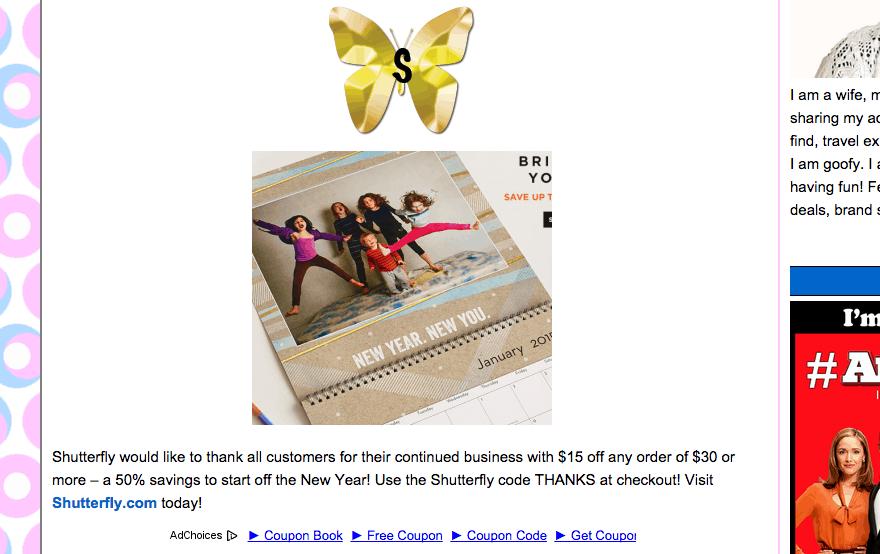 Golden Butterfly Winners