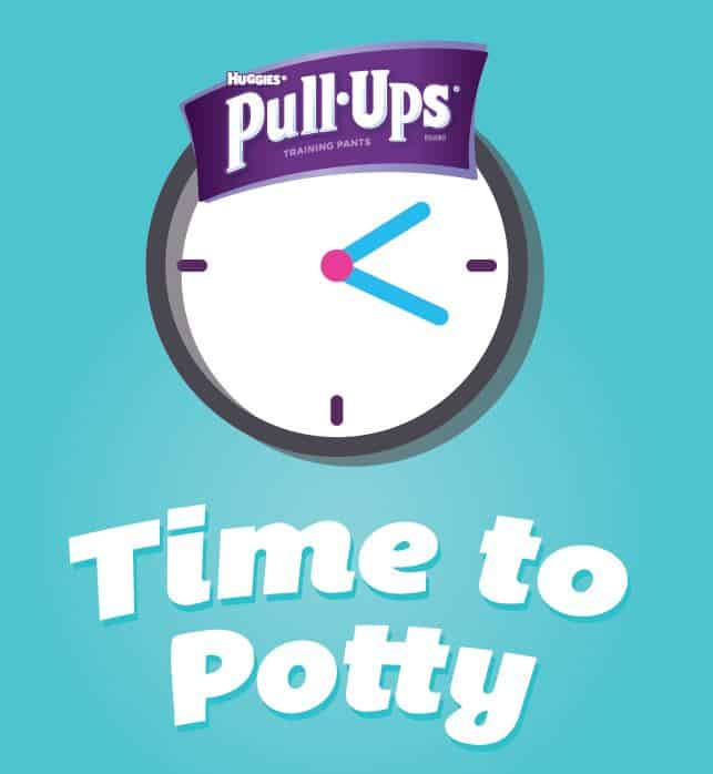 Potty Training Tips For a New Mom