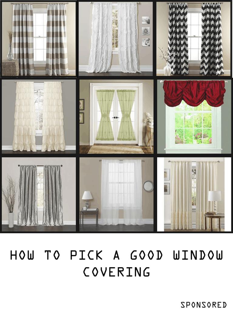 Lush Décor Window-Covering
