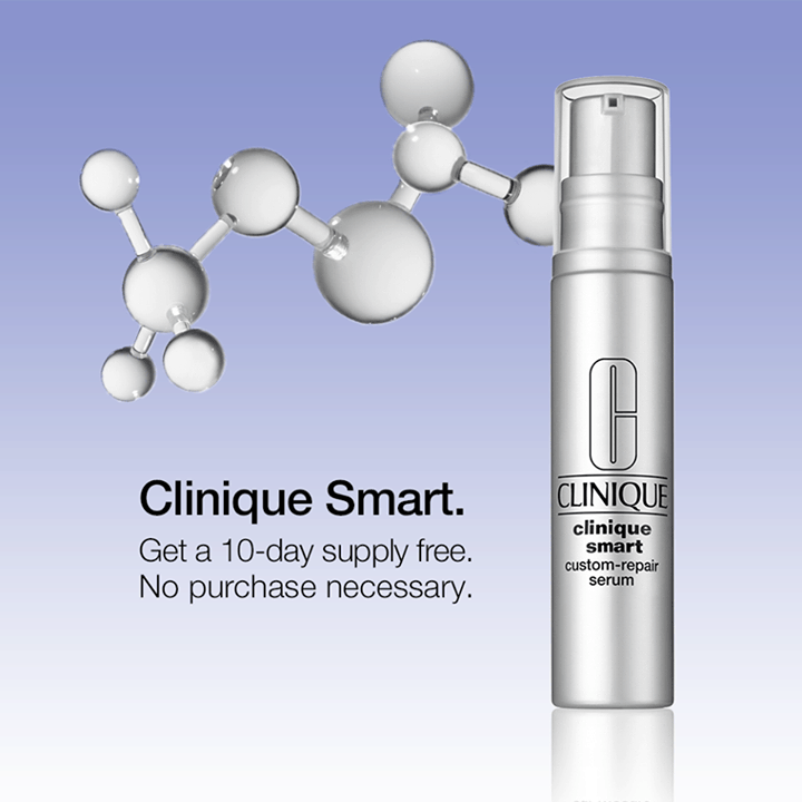 Clinique Smart Custom-Repair Serum