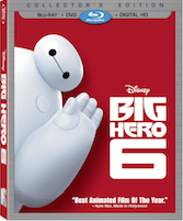 Big Hero 6 Lesson Plans Big Hero 6 is ON SALE NOW!