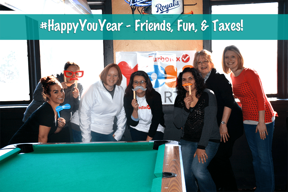 How to Save Money on Taxes - HappyYouYear