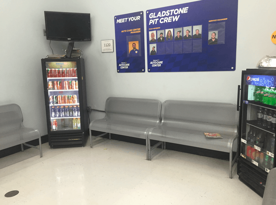 Get Your Oil Changed At Walmart – Top 10 Reasons