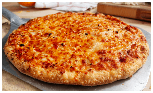 Groupon Domino's Pizza