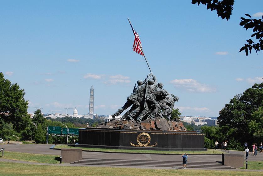 Washington D.C. in 12 Hours