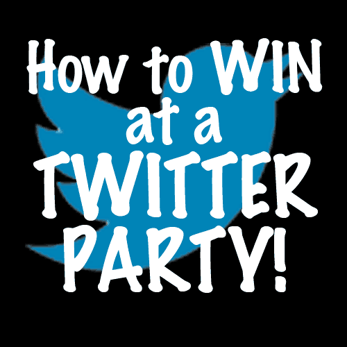 How to WIN at a Twitter Party