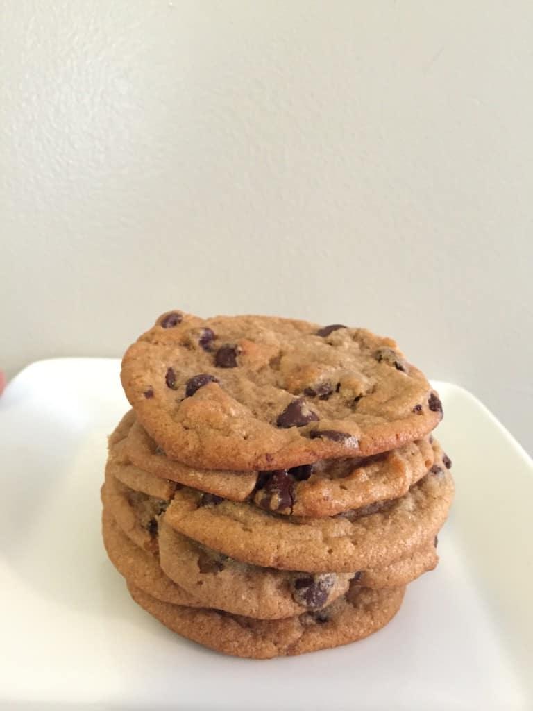 Hampton Creek Cookie Dough Review