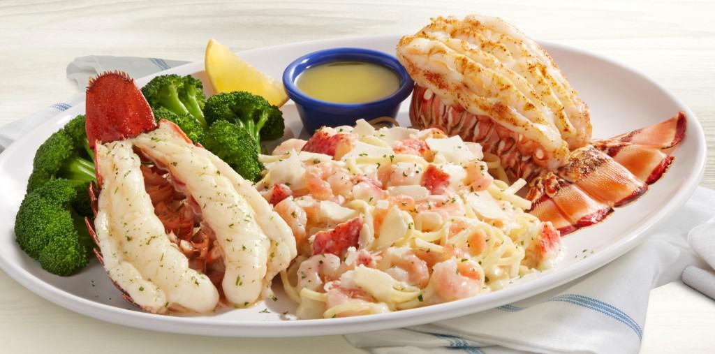 Lobster Lovers Dream