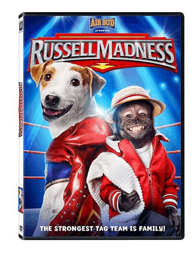 Russell Madness Review