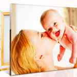 Groupon Printerpix Deal - Custom Photo Canvas from $5-$59