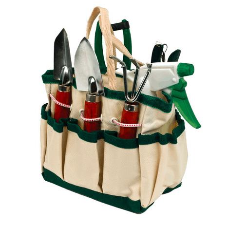 Secret Garden Nat Geo WILD Garden Tool Set Giveaway