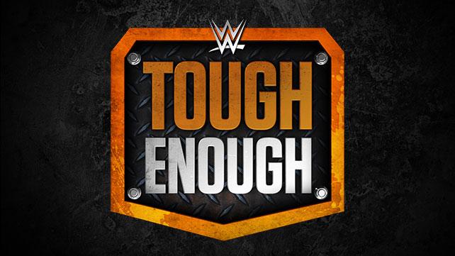 WWE Tough Enough Returns June 23rd