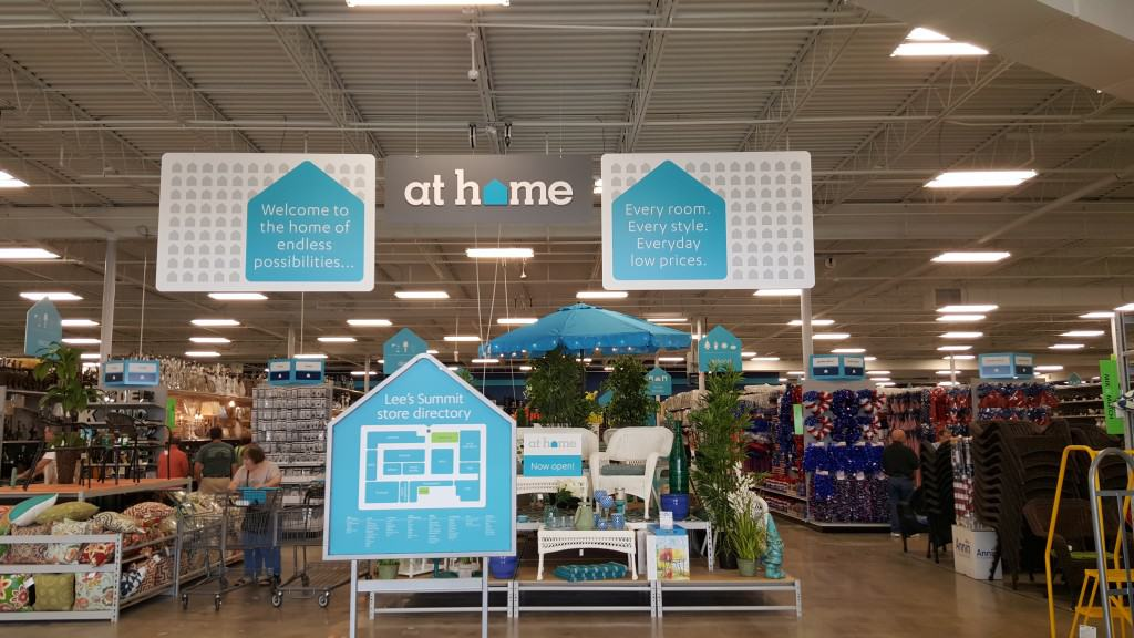 At home kansas city dream big affordable athomefinds for Affordable home decor stores