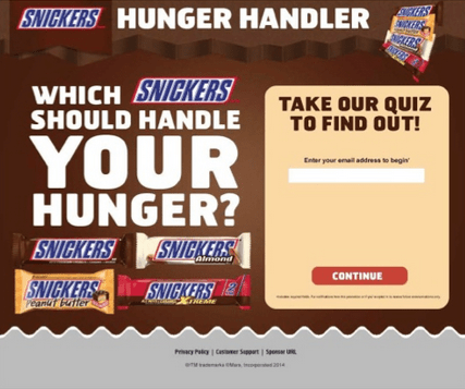 Snickers Printable Coupon