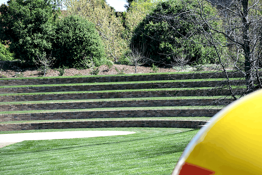 Pixar Tour Visit - 8 Things You Didn't Know About Pixar pixar-amphitheater