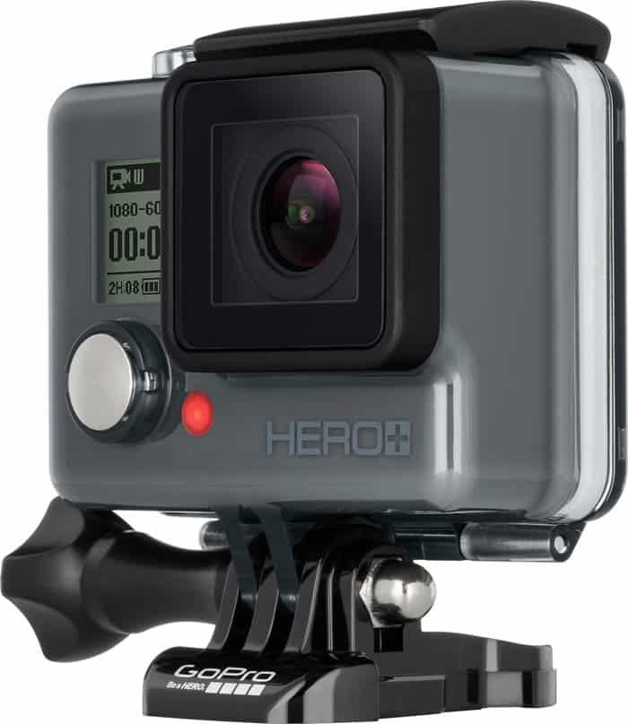 Best Buy GoPro HERO+LCD