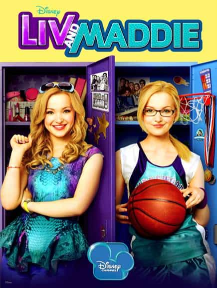 Liv-and-Maddie
