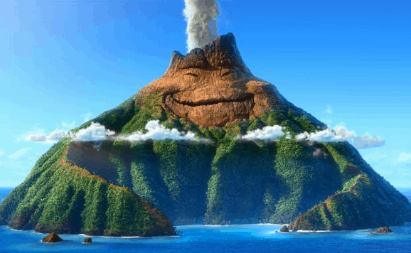 """Disney Pixar LAVA Lyrics! Get your """"I LAVA YOU LYRICS""""!"""