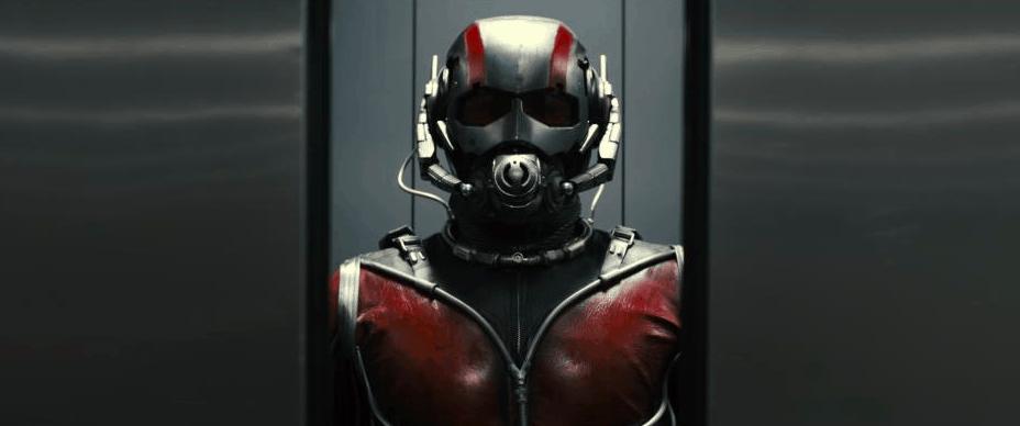 Paul Rudd Interview - Ant-Man Set Visit