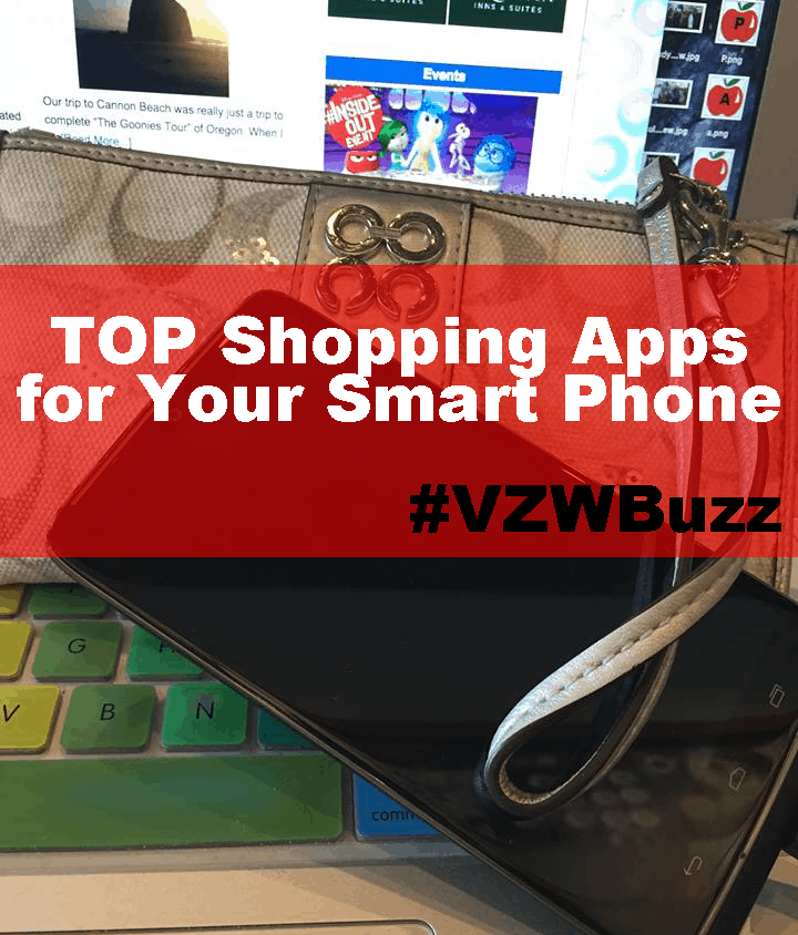 Top Shopping Apps for your Smart Phone
