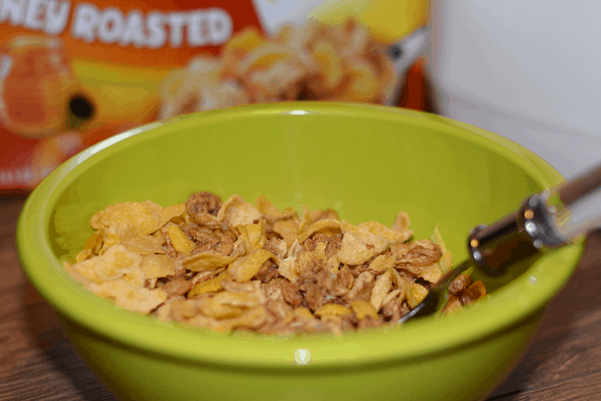 Honey Bunches of Oats Recipes - OR just eat it alone!
