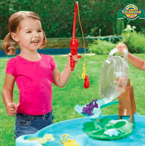 Little Tikes Fish 'n Splash Water Table™ Review