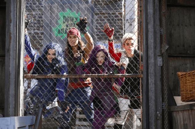 Disney's Descendants Review