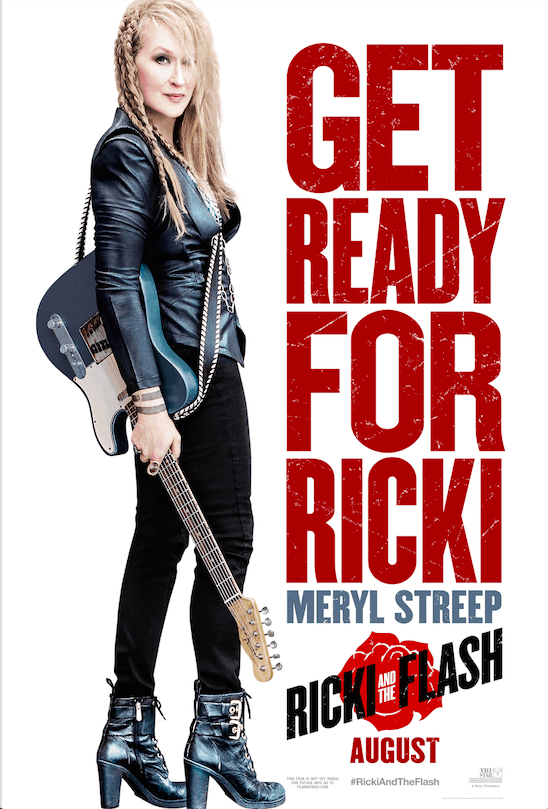 Ricki and the Flash Quotes - Movie Quotes I LOVE!