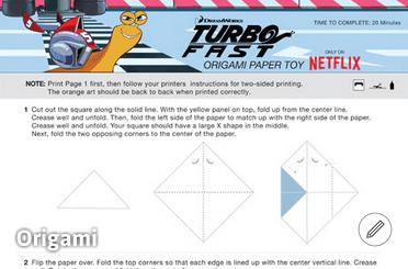 Netflix Dreamworks Turbo Fast NEW Season Premieres Friday #TurboFAST