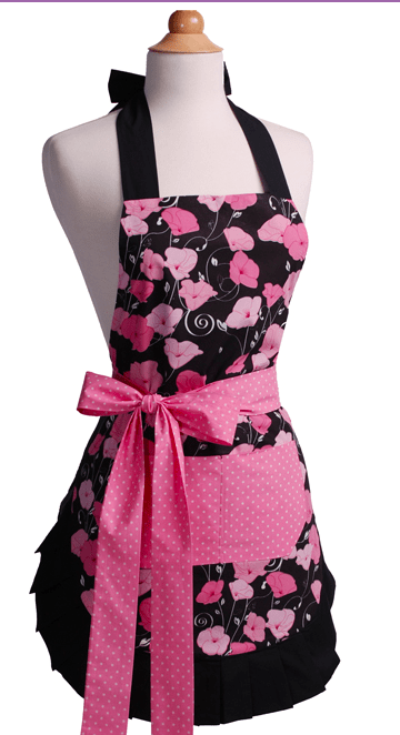 Flirty Aprons Flash Sale - ONLY $9.99 (reg. $35) + FREE SHIPPING
