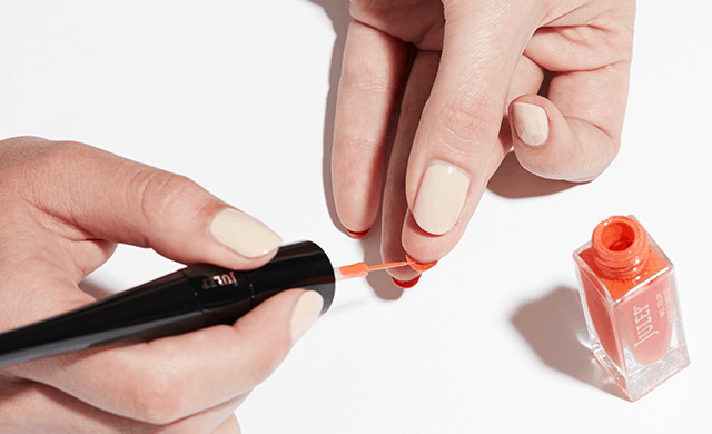 Flip Manicure - Paint Both Sides of Nails + FREE POLISH OFFER!